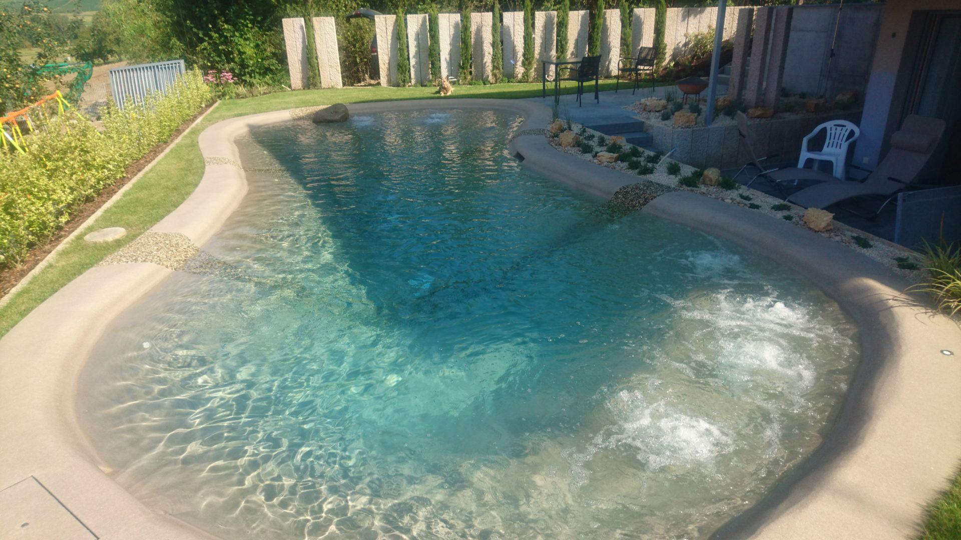 Pools - Pool & Wellness Manufaktur